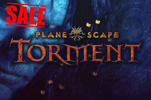 planescape torment sleva android