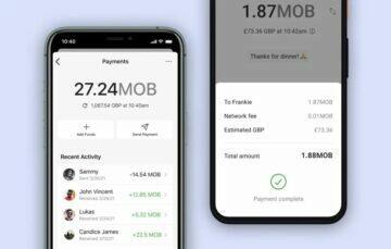 platby v aplikaci