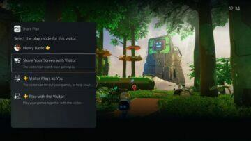 playstation 5 update