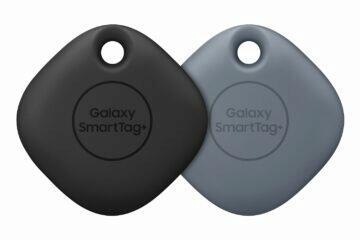 přívěsek Samsung Galaxy SmartTag+