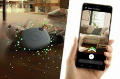 přívěsek Samsung Galaxy SmartTag+ AR
