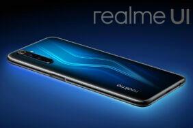 Realme 6 Pro Realme UI 2.0