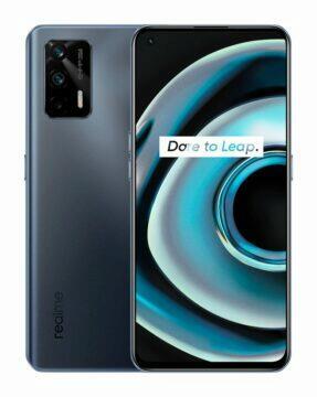 Realme Q3 Pro telefon