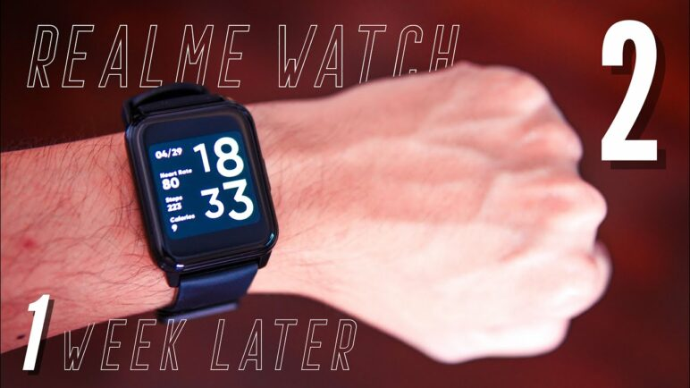 Realme Watch 2: FULL REVIEW! Everything You Need To Know Before Buying!