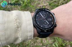 recenze ticwatch 3 gps hodinky