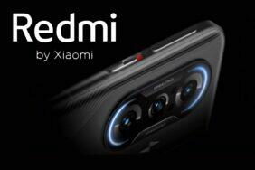 Redmi K40 Gaming Edition parametry