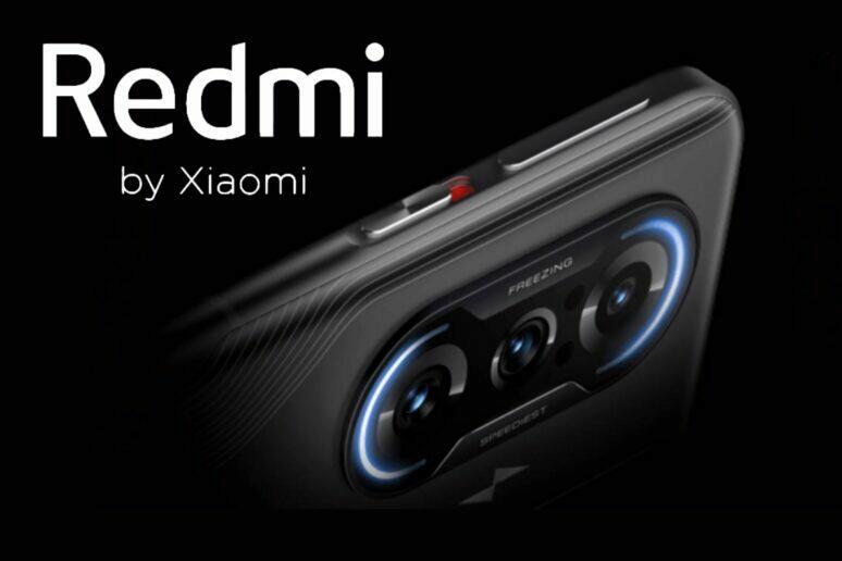 Redmi K40 Gaming Edition parametry