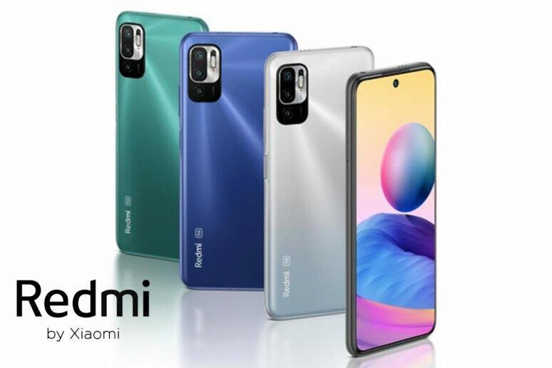 redmi nový mobil