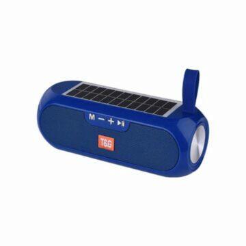 Reproduktor TG-128 se solárním nabíjením