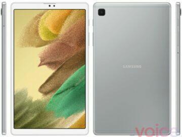 Samsung chystá levný tablet Galaxy Tab A7 Lite