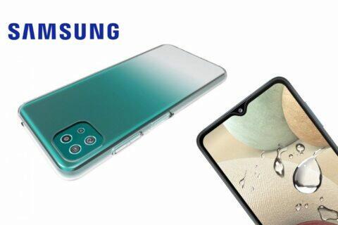 Samsung Galaxy A22 únik