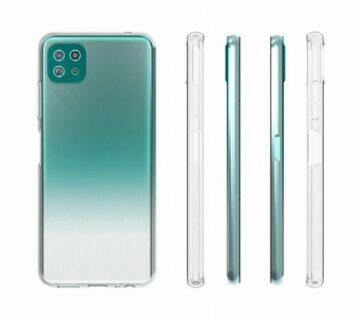 Samsung Galaxy A22 únik - obal vsechny strany