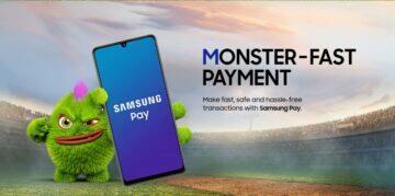 Samsung Galaxy M42 5G dorazí 28. dubna 2021