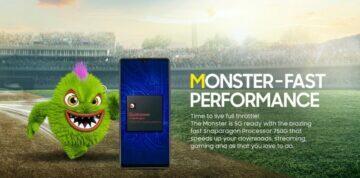 Samsung Galaxy M42 5G dorazí 28. dubna