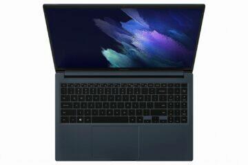 Samsung představil svůj první herní notebook