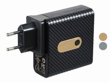 SILVERCREST Cestovní USB nabíječka varianty