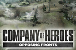 strategie company of heroes opposing fronts