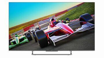 TCL nové televizory