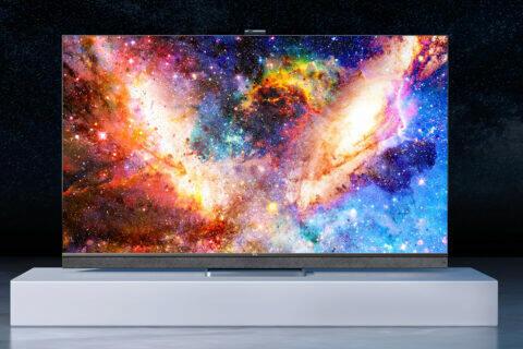 TCL představilo nové QLED TV