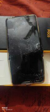 Telefon Poco X3 vybouchnul při nabíjení