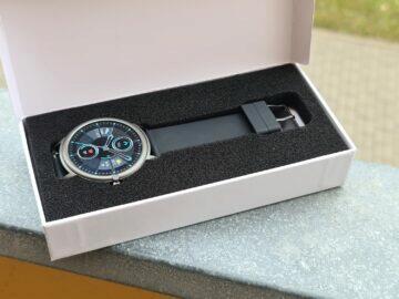 testování MIbro Air krabička