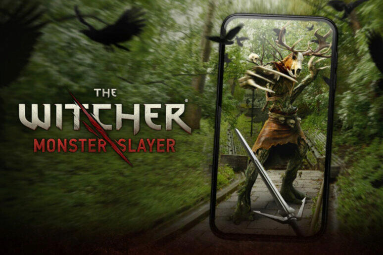 The Witcher Monster Slayer Android