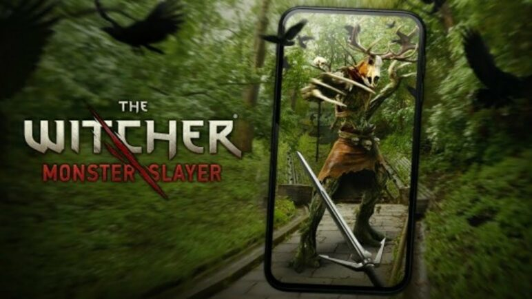 The Witcher: Monster Slayer (Official) Beta Android & iOS Gameplay