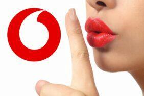 Vodafone exkluzivní tarif 2021