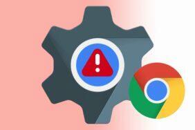 WebView padání aplikací