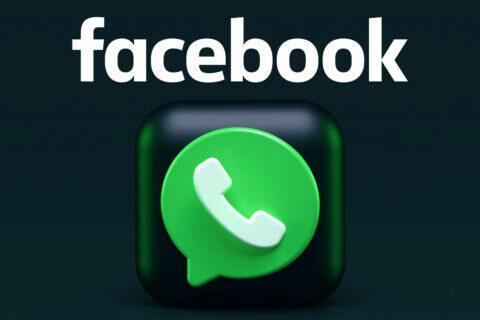 whatsapp podminky facebook