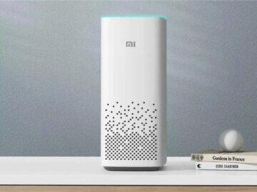 Xiaomi Mi AI Speaker druhá generace mřížka