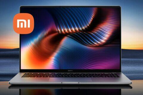 Xiaomi Mi Notebook Pro 15 2021 parametry cena