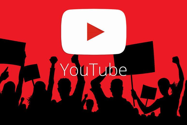 youtube účet