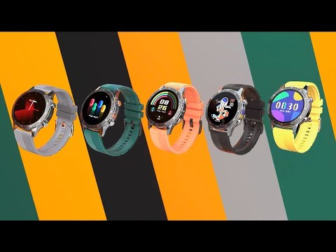 ZTE Watch GT Introduction
