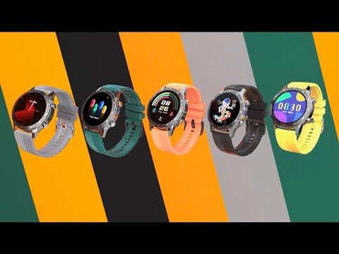 ZTE Watch GT Introduction