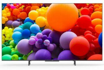 TCL C725 C728 C825 Android TV 11 725
