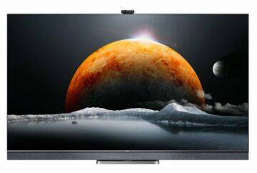 TCL C725 C728 C825 Android TV 11 825
