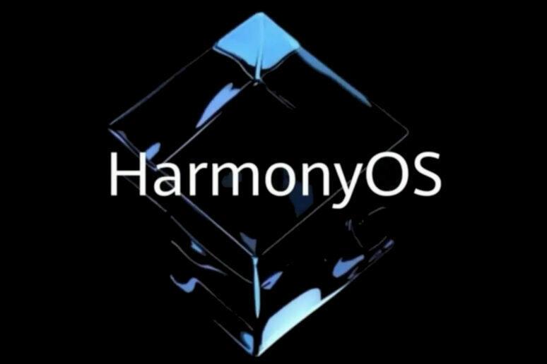 Aktualizace na HarmonyOS Huawei