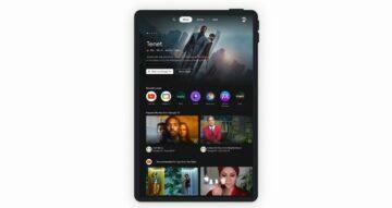 Android tablet operační systém