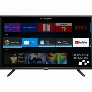 Android TV levně