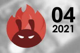 AnTutu duben 2021
