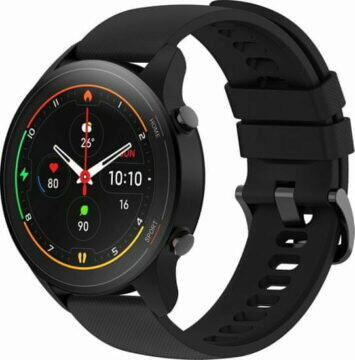 chytré hodinky 2021