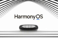 Chytré hodinky Huawei Watch 3 HarmonyOS