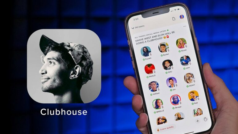 Clubhouse explained (full app walkthrough)