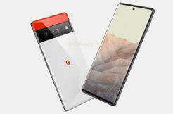Další informace o telefonech Pixel 6 a 5a