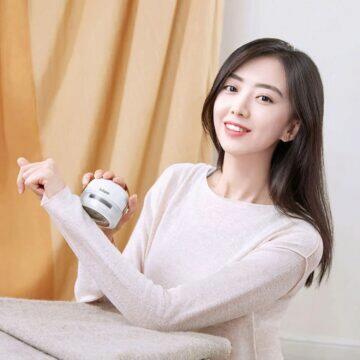 Elektrický odžmolkovač ze serveru Youpin svetr