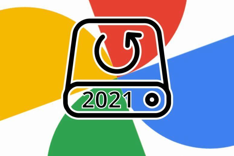 Fotky Google pravidla zálohování 2021