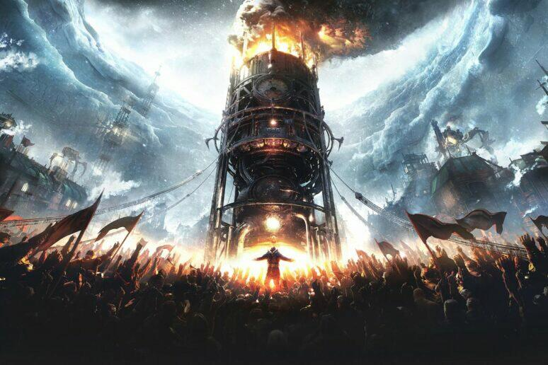 frostpunk mobile android