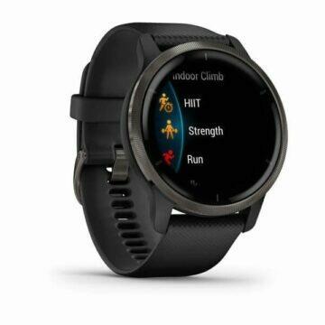 garmin venu 2 nejlepší chytré hodinky 2021