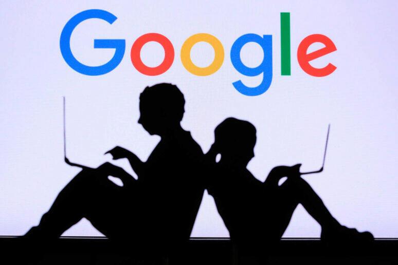google historie vyhledávání